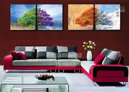 Small Picture 2017 Home Decoration Modern Abstract Oil Painting Wall Art B338