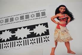 Moana Costume Pattern Impressive Confused Kitty Creations Moana Costume Tutorial Part 48 Painting