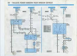 1989 ford bronco wiring diagram 1989 image wiring rear window lift motor 80 96 ford bronco tech support ford on 1989 ford bronco wiring