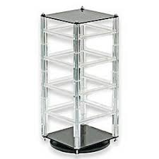 Revolving Display Stands Amazon Revolving Earring Card Display Stand Jewelry Home 1