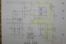 chinese atv wiring diagram 110 images 110 wiring diagram further 110 atv wiring diagram on tao 110cc atv