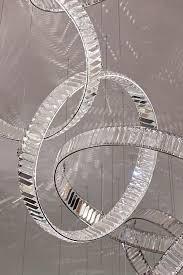 contemporary chandelier crystal incandescent