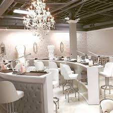 Nail Salon Design Ideas Pictures pedicure station nail barbar chair more