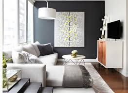 Wonderful Living Room Paint Ideas Accent Wall 10 Easytolivewith