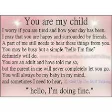 Mother and daughter poem - single mother quotes - motherhood ... via Relatably.com