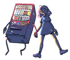 Vending Machine Gif Amazing Japanese Vending Tumblr