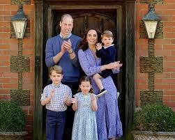 Prinz William + Kate Middleton: Die englische Lovestory