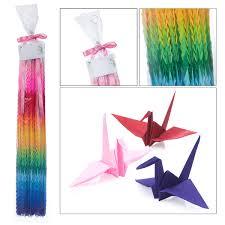 1000 Japanese Origami Crane Birds
