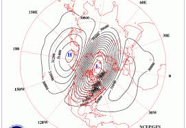 A Sober Look At The Northern Polar Vortex Watts Up With That