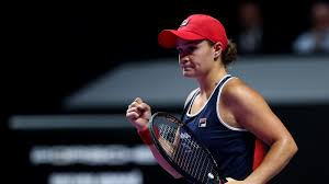 Ashleigh barty father's name is under review and mother unknown at this time. From Depression To Year End No 1 The Re Birth Of Ashleigh Barty