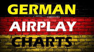 German Airplay Charts 04 12 2016 Chartexpress