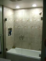 tub shower door frameless bathtub doors frameless sliding glass shower door installation frameless sliding glass shower