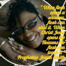 Prophetess Joann Smith - Home | Facebook