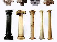 Column: лучшие изображения (23) | Columns, Architecture details ...