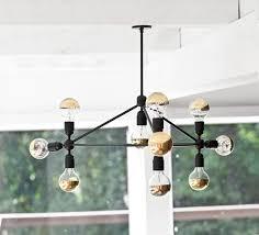 modern lighting solutions. DIY Modern Light Fixtures Com Inside Fixture Idea 9 Lighting Solutions