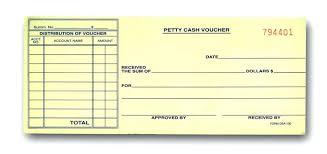 Petty Cash Slips Template Fresh Standard Receipt Missing Form ...