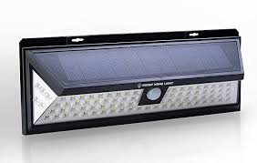 Outdoor Led Motion Lights Beauteous Solar Motion Sensor Light Outdoor Solar Lights Outdoor Motion