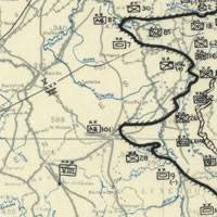 interactive timeline world war ii military situation maps 19 1944