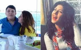 Tosuncuk' Mehmet Aydın'a bir darbe de eşi Sıla Aydın'dan geldi