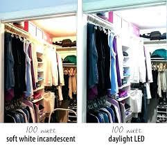 best closet lighting ideas best closet lighting wireless light walk in led regarding decor