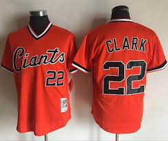 Jerseys Old Giants Sf School