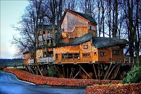 Alnwick Castle And Garden U2013 Borders Journeys  Tailor Made Private The Treehouse Alnwick