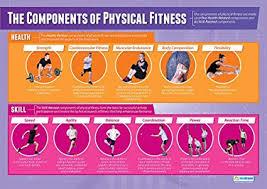 Physical Fitness Chart Kozen Jasonkellyphoto Co