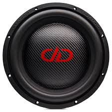 Digital Design 10 Inch Subs Digital Designs 1010c D2 Hidef Tuned 1000 Series