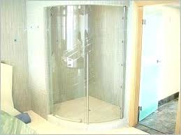cost of glass shower door cost to install shower door shower shower pace glass co shower