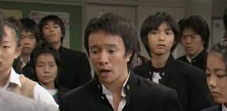 金 八 先生 第 7 シリーズ