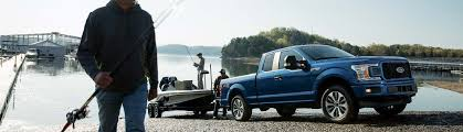 2019 Ford F 150 Towing Capacity World Ford Pensacola Fl