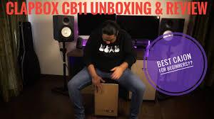 Cajon Size Chart Best Cajon To Buy In India Best Cajon For Beginners Clapbox Cb11
