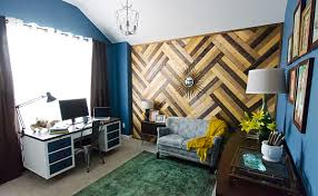 office wall designs. Home Office Wall Designs