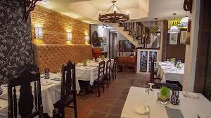 Ninyo Fusion Cuisine Wine Lounge Quezon Citys Most Romantic