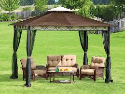 3 person patio swing with canopy lovely best outdoor patio gazebo bomelconsult