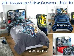 transformers twin bedding charming prime bed transformers 5 twin single set bed in a bag transformers twin bedding transformers