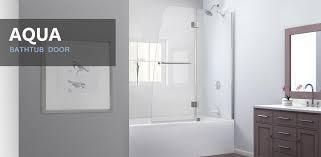 frameless sliding shower doors tub. Bathroom, Frameless Shower Doors Tub For New Ideas Home Design Glass Foyer Office Diy Combo Sliding