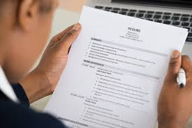 Nursing Resume Keywords Resume Mistakes Youre Making Right Now And How To Fix Them