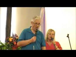 What A Friend We Have In Jesus ~ Larry & Marsha Graves - YouTube