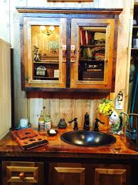Amish Bathroom Vanities Cabinets Vanity Solid Wooden Large Size Of ...