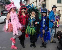 Nice Mardi Gras Costumes
