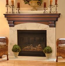 fireplace mantel brackets s allurg iron wooden wood corbels
