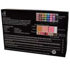 e l f cosmetics studio makeup clutch 1 88 oz 53 4 g discontinued item