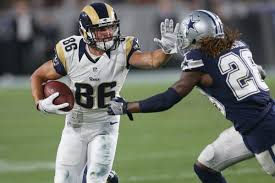 Who Are The Fan Favorites On The 2016 La Rams Turf Show Times