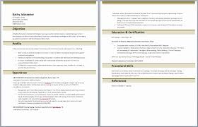 Resume For Lab Technician Unique Clinical Laboratory Scientist Resume Best Of Resume For Lab