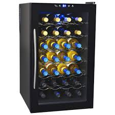 newair 28 bottle wine cooler. Perfect Newair NewAir 28Bottle Thermoelectric Wine Cooler To Newair 28 Bottle A