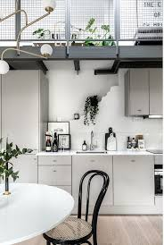 Small Picture The 25 best Scandinavian kitchen cabinets ideas on Pinterest
