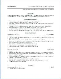 cv for a waiter waiter resume sample waitress resume examples restaurant waiter