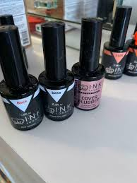 ink london gel polish brand new