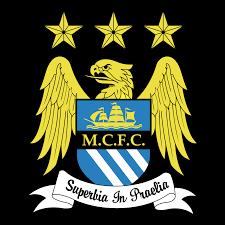 Man City Logo Vector (Page 1) - Line.17QQ.com